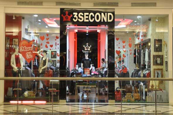 3-second